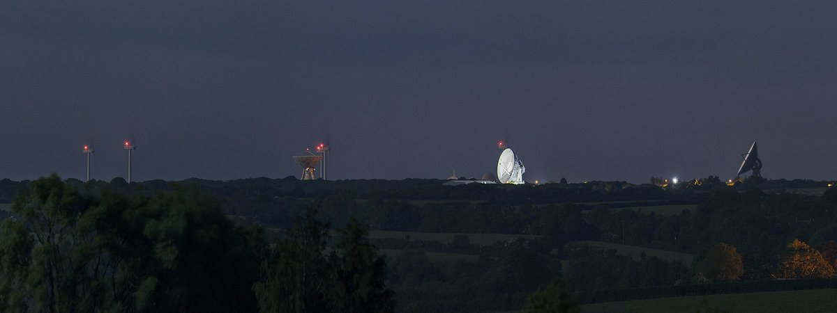 New info from NASA about Goonhilly's role in TV pictures