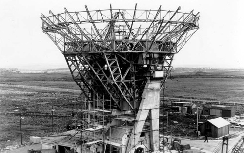 History of Goonhilly